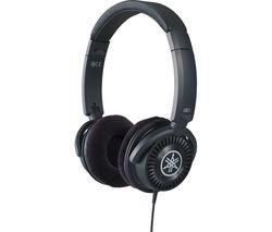 HPH-150B Headphones - Black