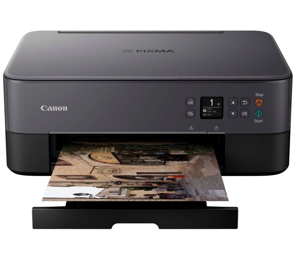 Image of CANON PIXMA TS5350 All-in-One Wireless Inkjet Printer