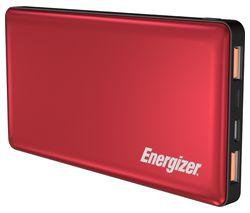 UE10015PQ Portable Power Bank - Red