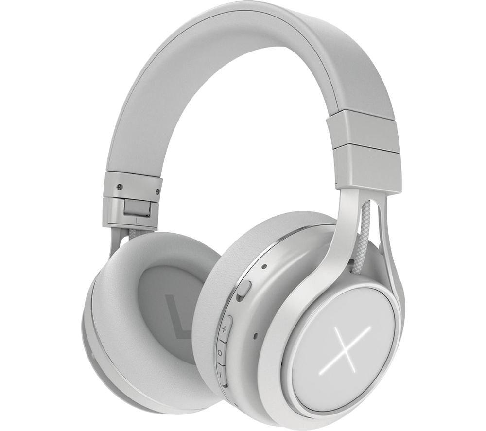 KYGO Xenon 69099-8001 Wireless Bluetooth Noise-Cancelling Headphones - Stellar