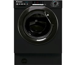 CBD 485D2BBE 8 kg Integrated Washer Dryer