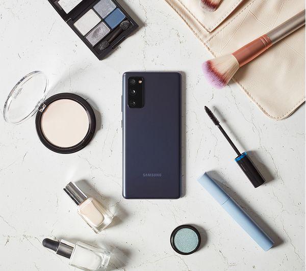 Samsung Galaxy S20 FE - 128 GB, Cloud Navy 4