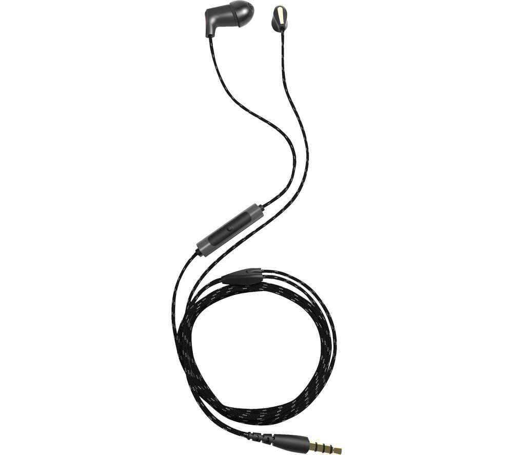 KLIPSCH T5M Earphones - Black