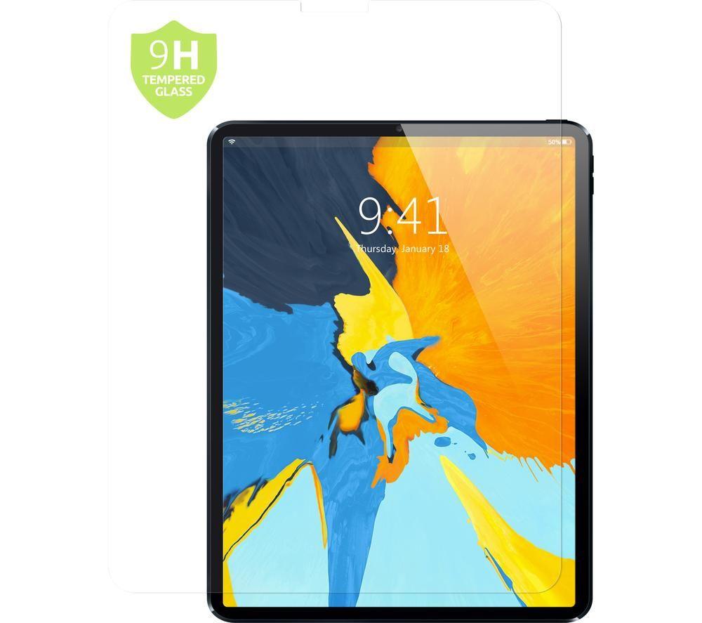 "GECKO COVERS SCRV10T48 11"" iPad Pro Screen Protector"