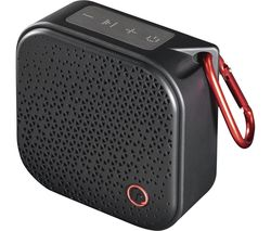 HAMA Pocket 2.0 Portable Bluetooth Speaker - Black