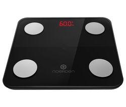 Minimi Smart Scale - Black