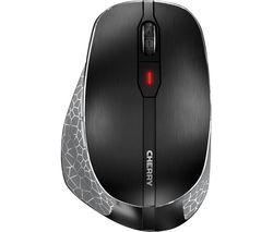 MW 8 Ergo Wireless Optical Mouse