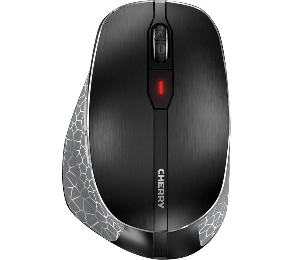 Image of Cherry MW 8 ERGO Rechargeable Wireless Mouse