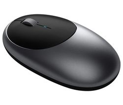 M1 Wireless Optical Mouse - Space Grey