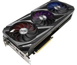 GeForce RTX 3070 8 GB ROG Strix GAMING V2 LHR Graphics Card