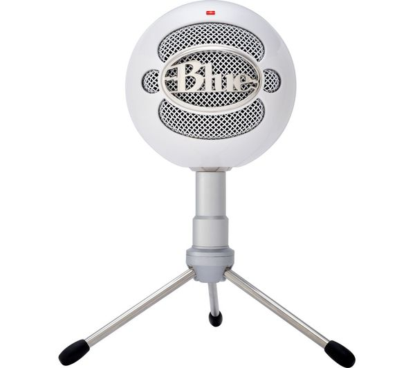 Image of BLUE Snowball Ice