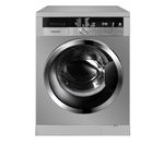 GRUNDIG GWN48430C Washing Machine - Stainless Steel