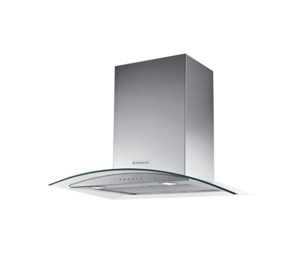 HOOVER HGM-61X Chimney Hood - Glass