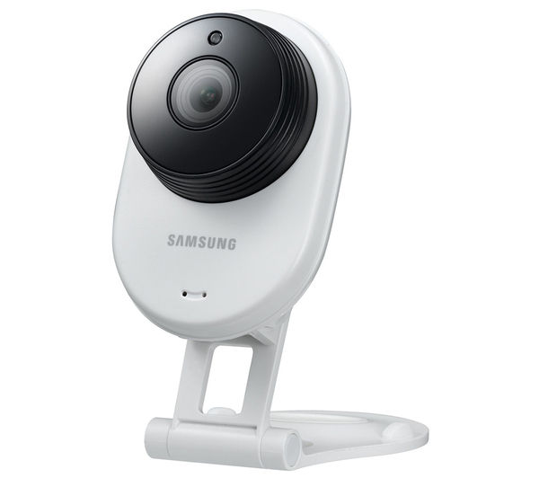 97179 samsung smartcam snh e6411 home security kit currys pc world business. Black Bedroom Furniture Sets. Home Design Ideas
