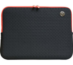 "GOJI GSMBK1315 13"" MacBook Sleeve - Black"