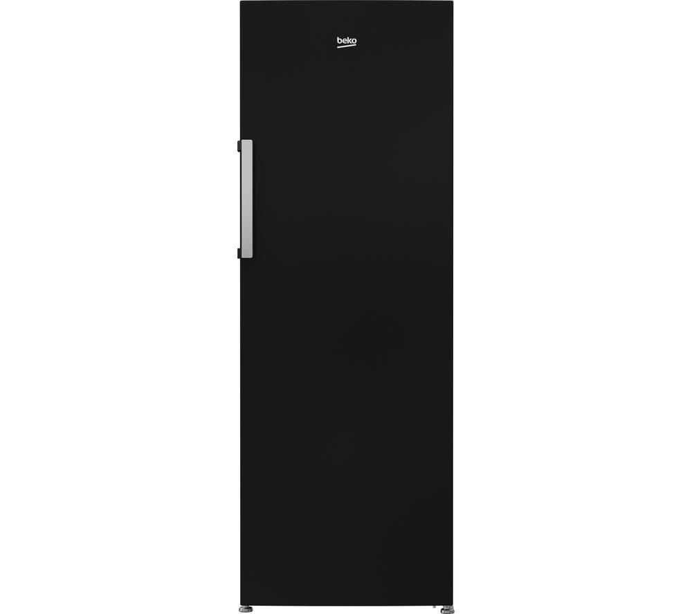 BEKO FFP1671B Tall Freezer - Black