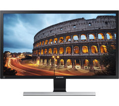 "SAMSUNG LU28E590DS 4K Ultra HD 28"" LED Monitor"