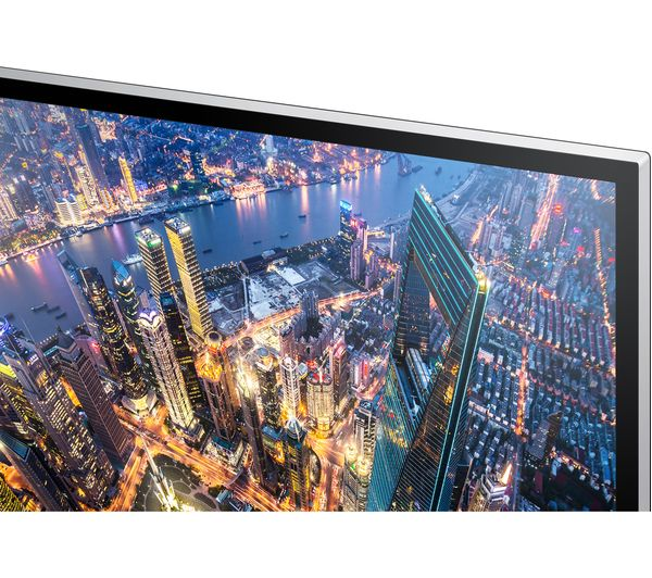Samsung Lu28e590ds 4k Ultra Hd 28 Led Monitor