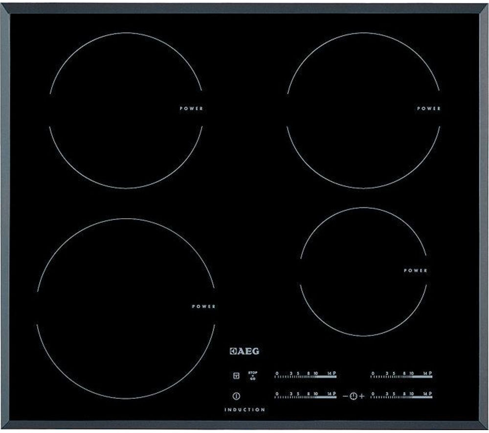 aeg electric hobs cheap aeg electric hobs deals currys rh currys co uk aeg electrolux cooker instructions aeg electrolux induction hob instructions