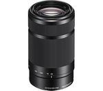 SONY SEL55210 AE 55-210 mm Telephoto Zoom Lens
