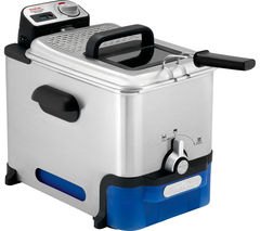 Oleoclean Pro FR804040 Deep Fryer - Stainless Steel