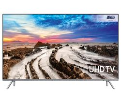 "SAMSUNG UE49MU7000 49"" Smart 4K Ultra HD HDR LED TV"