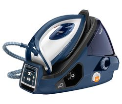 TEFAL Pro Express Care High Pressure GV9071G0 Steam Generator Iron – Blue & White