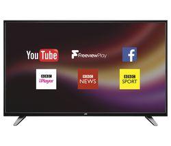 "JVC LT-48C770 48"" Smart LED TV"