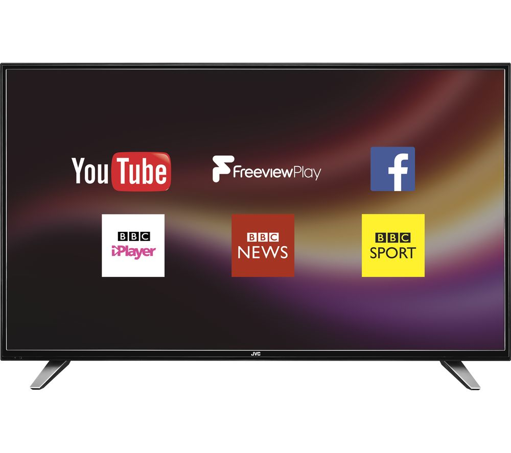 how to download apps on smart tv jvc