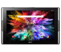 "ACER Iconia A3-A50 Full HD 10.1"" Tablet - 64 GB, Black"