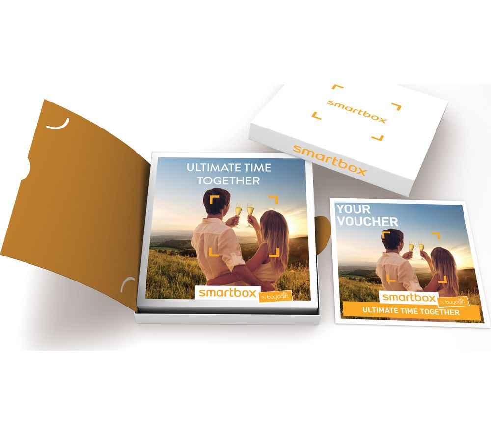 SMARTBOX Ultimate Time Together Experience