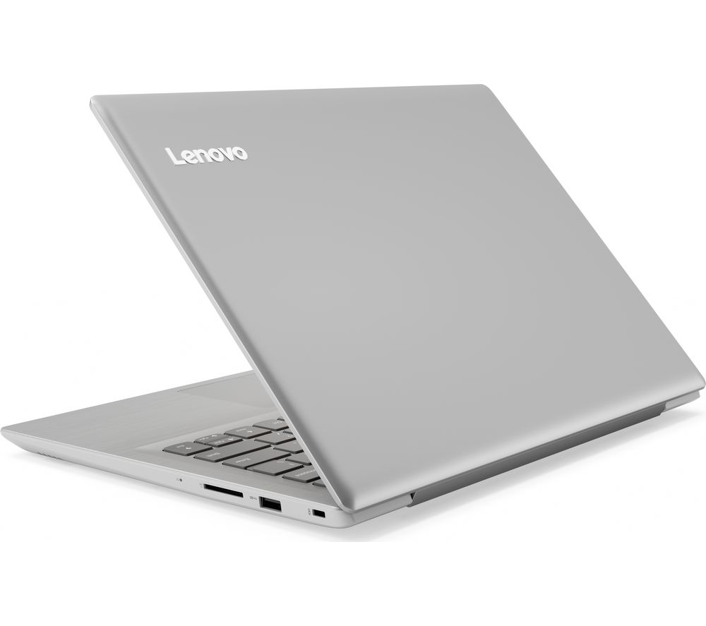 "Buy LENOVO IdeaPad 320s 14"" Laptop - Grey 