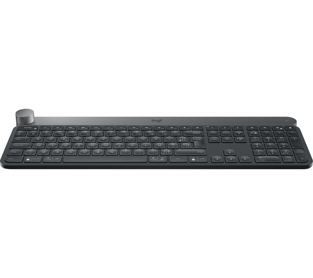 Compare prices for Logitech Craft Wireless Keyboard