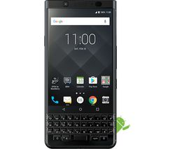 BLACKBERRY KEYone - 64 GB, Black