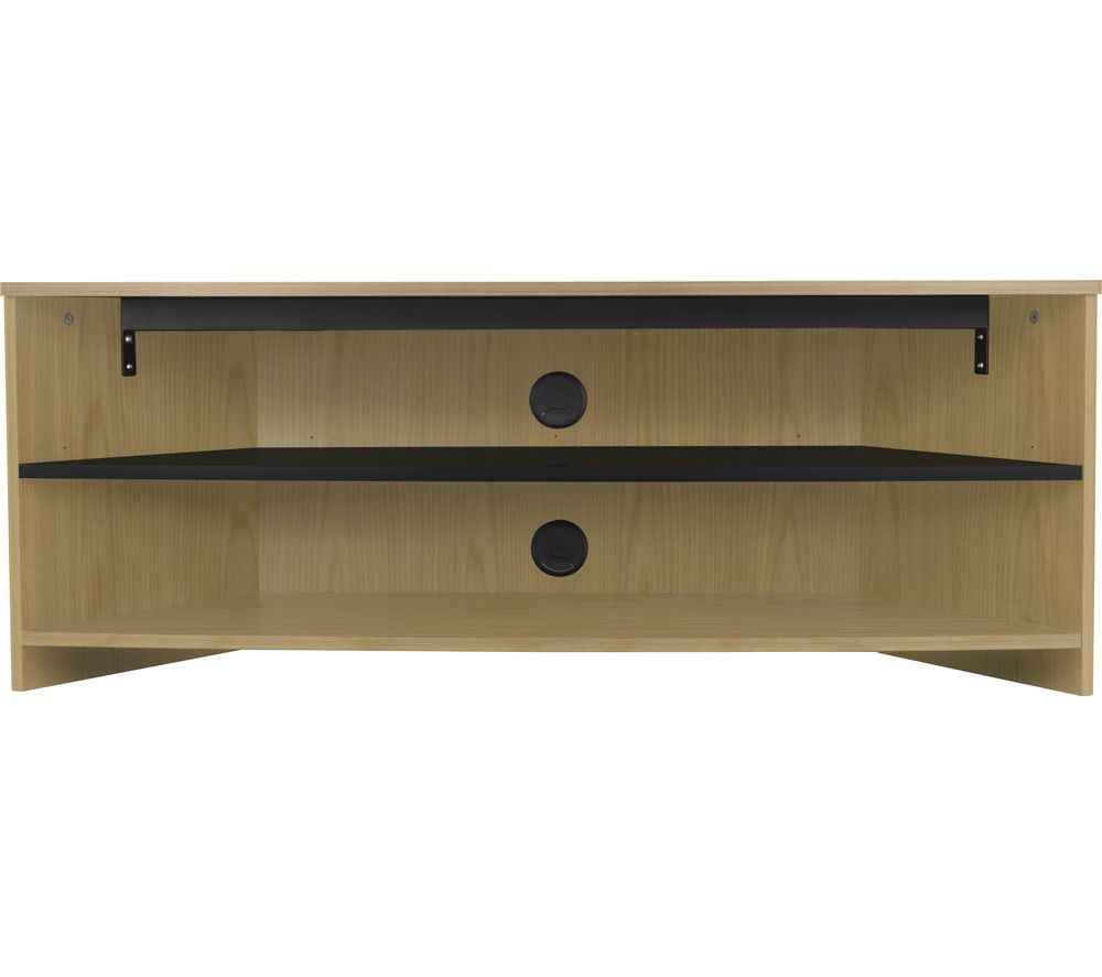 AVF FS1200DARO 1200 mm TV Stand - Oak