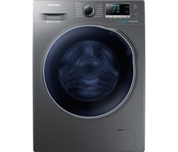 ecobubble WD90J6A10AX 9 kg Washer Dryer - Graphite