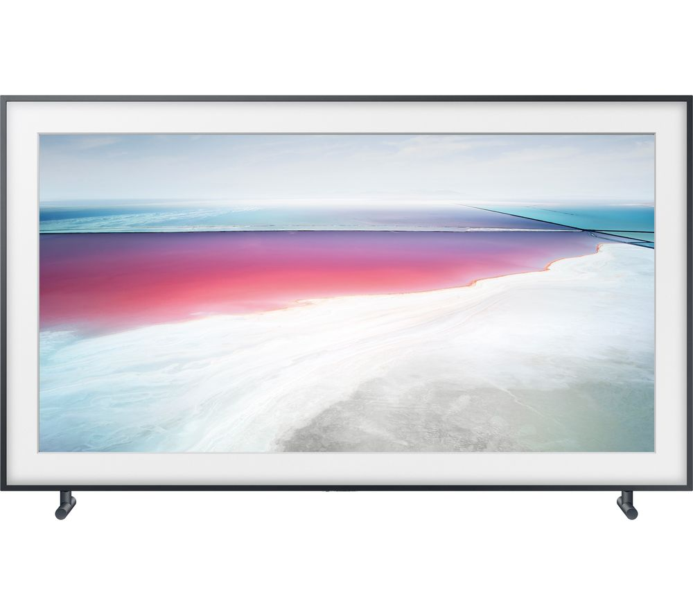 "SAMSUNG The Frame UE65LS003 Art Mode 65"" Smart 4K Ultra HD HDR LED TV"
