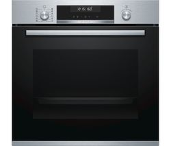 BOSCH HBG5585S0B Electric Oven - Stainless Steel
