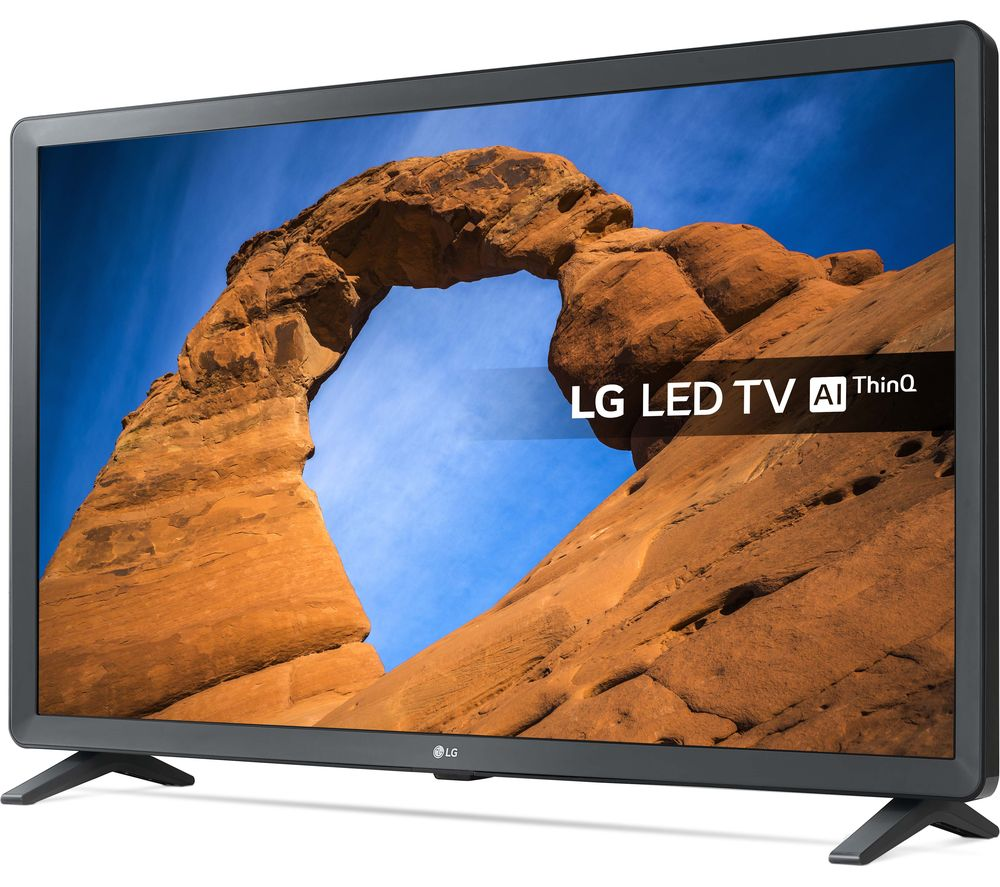 "LG 32LK6100 32"" Smart HDR LED TV"