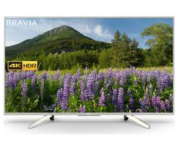 "SONY BRAVIA KD43XF7073SU 43"" Smart 4K Ultra HD HDR LED TV"
