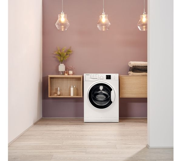 Buy Hotpoint Activecare Nm10 944 Ww Uk 9 Kg 1400 Spin Washing