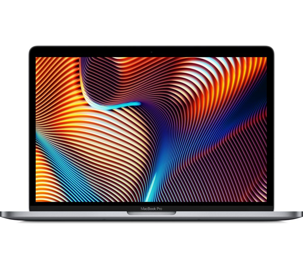 "APPLE 13"" MacBook Pro with Touch Bar (2019) - 512 GB, Space Grey"
