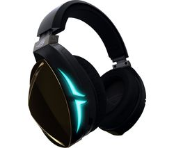 ASUS ROG Strix Fusion 500 7.1 Gaming Headset - Black