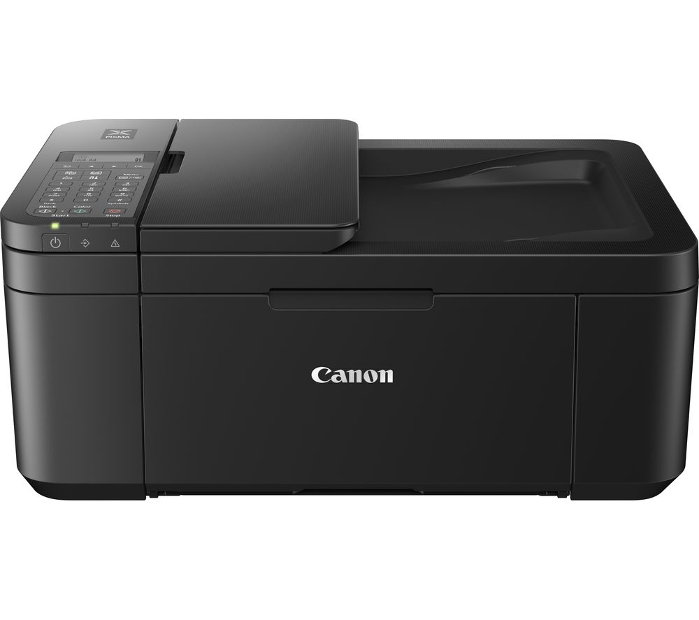 CANON PIXMA TR-4550 All-in-One Wireless Inkjet Printer with Fax