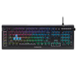 ACER Predator Aethon 500 Mechanical Gaming Keyboard