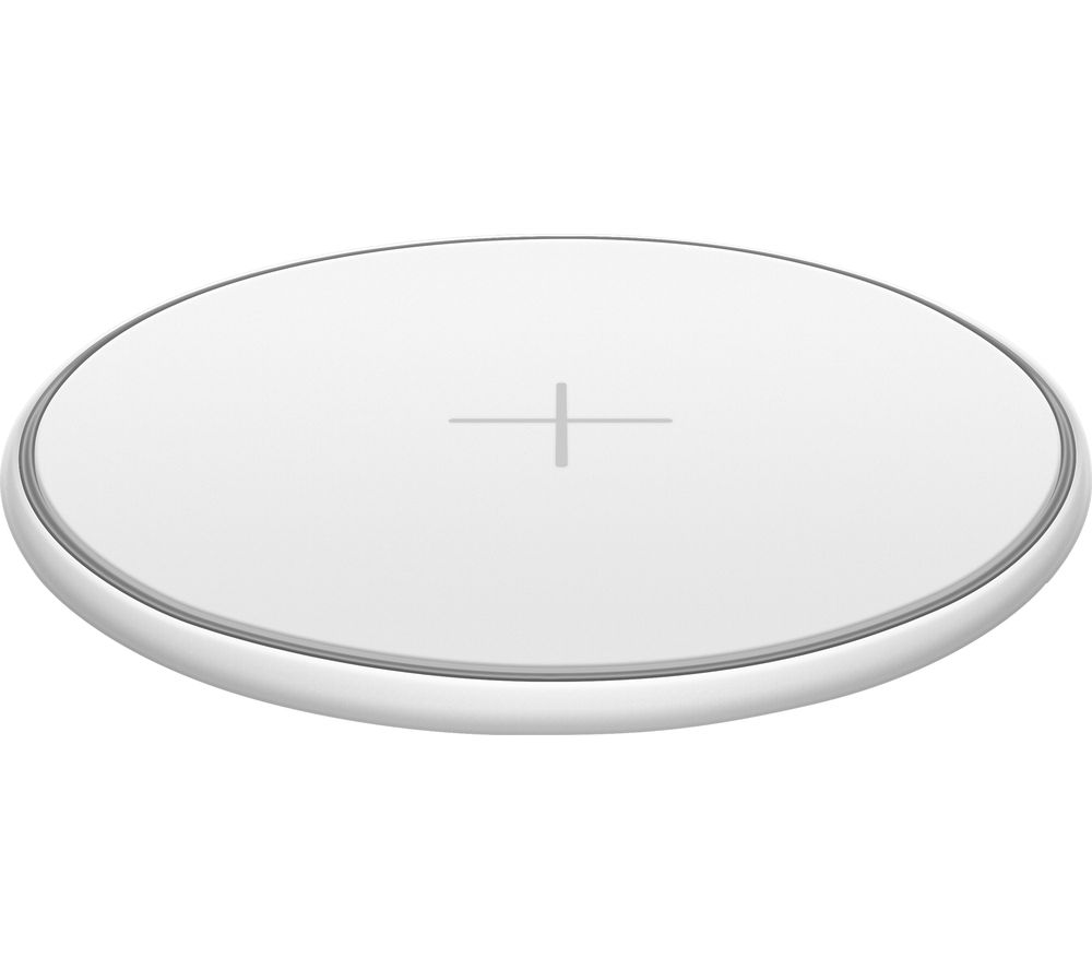 JUICE Qi Wireless Charging Pad