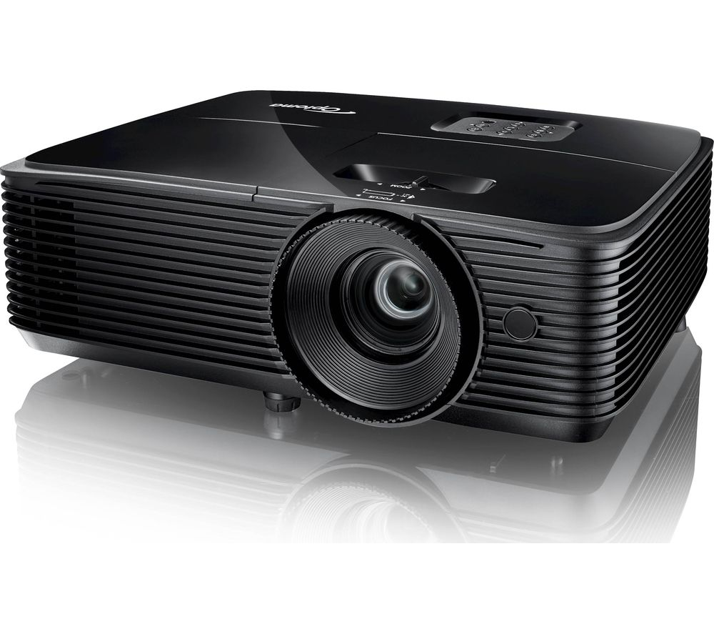 OPTOMA S334e Office Projector specs
