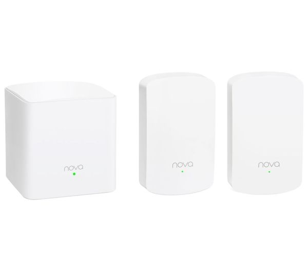 Router accessories - Currys PC World Business