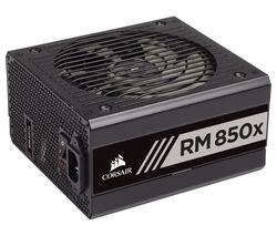 RM850x Modular ATX PSU - 850 W