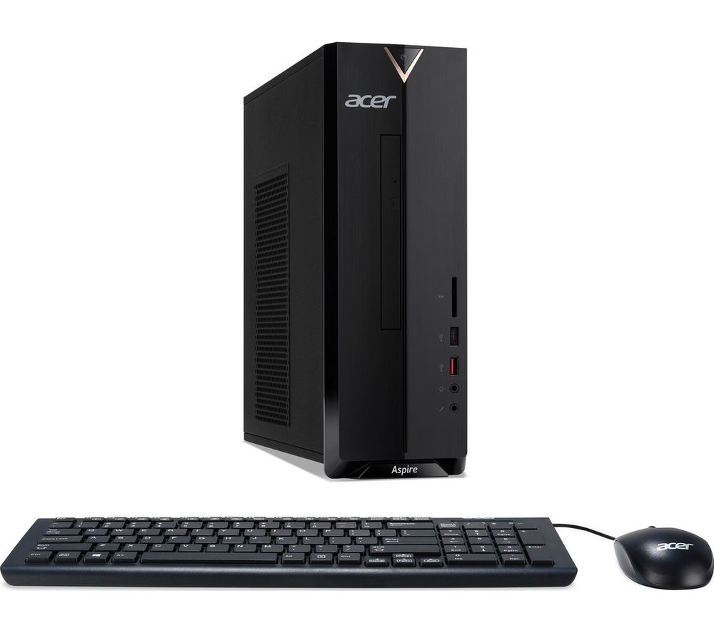 ACER XC-885 Intel® Core™ i5 Desktop PC - 1 TB HDD, Black